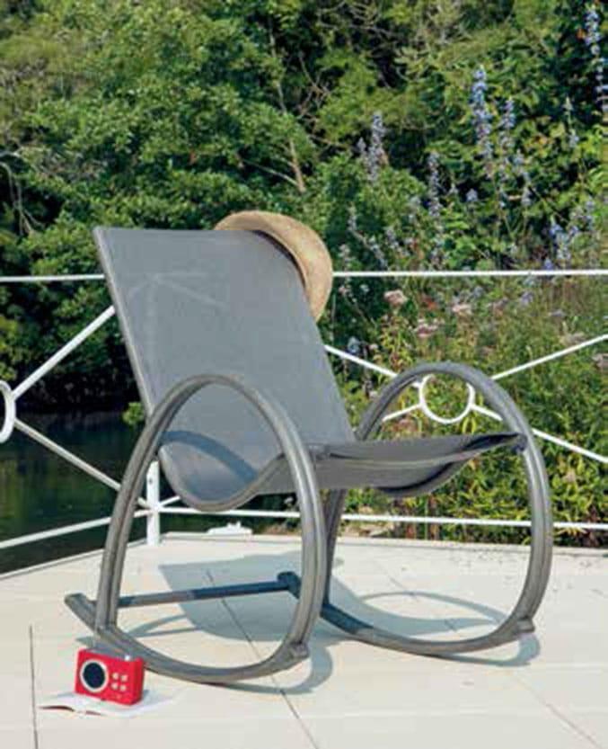rocking chair extérieur
